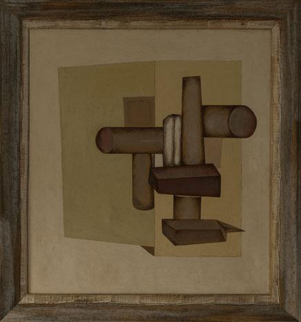 Galerie Bonn Alfred Hetz Maler