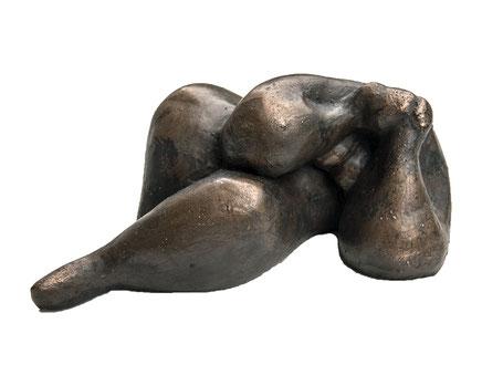 Hans Tilburg Skulptur Frauenakt