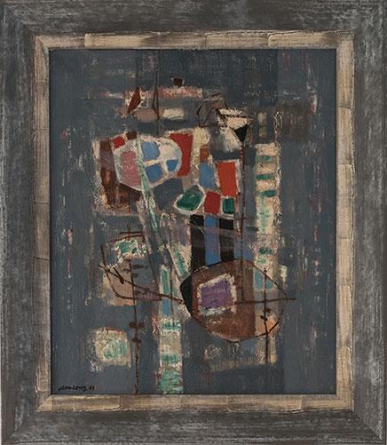 Jean Francois Couy Galerie Bonn