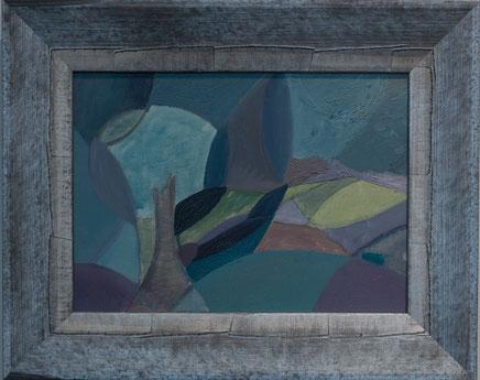 Leopold Leclercq, Maler 1911 - 1977