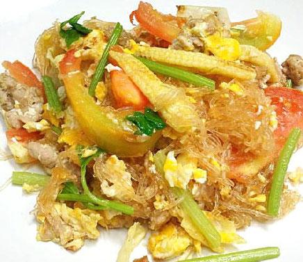 Mont de Marsan - Cuisine asiatique : Menu THAI plats à emporter - Restaurant Food Truck YIM SIAM Saveurs d'Asie Landes 40