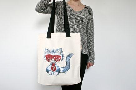 vegan accessoires, vegan cosmetic bag