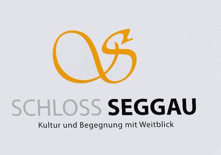 Hotel Schloss Seggau / Steiermark