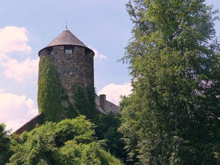 Burg Deutschandsberg / Steiermark