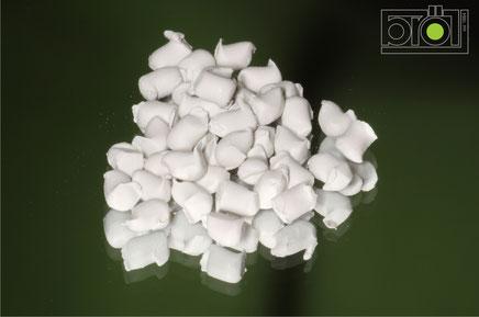 CIM granules / Feedstock [@BRÖLL]