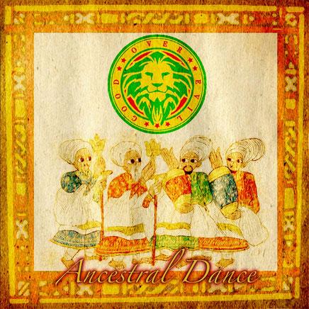 ancestral dance