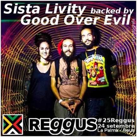 reggus festival