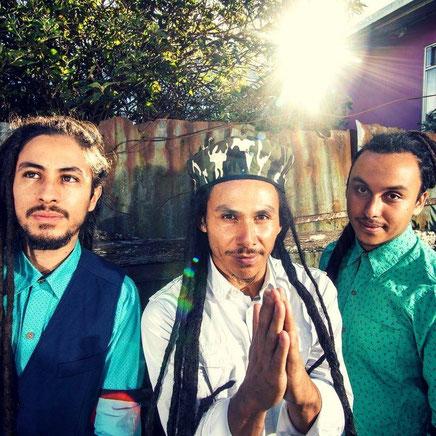 Talawa Reggae Army