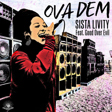 sista livity panchita records