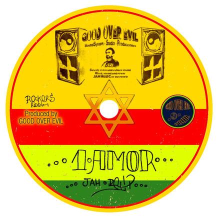 jah petit reggae
