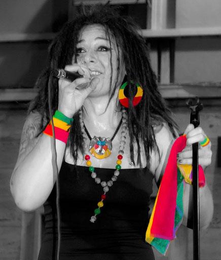 Ali Roots reggae
