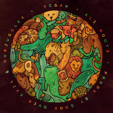 reggae dub album