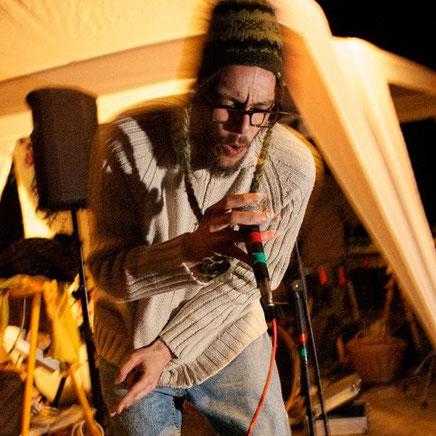Jah petit artista reggae
