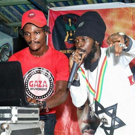 kojo kombolo artista reggae