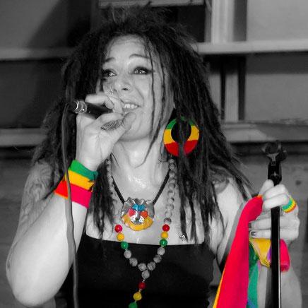 artista reggae