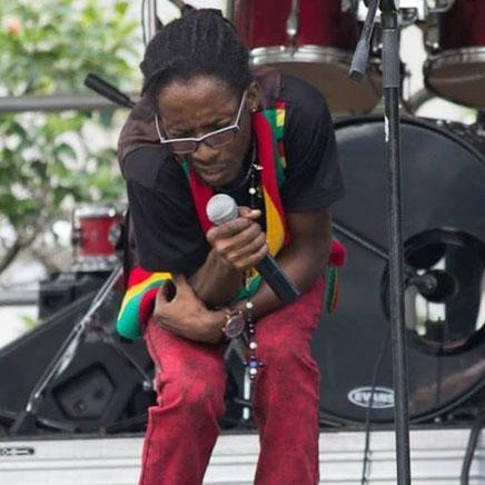 jawara reggae