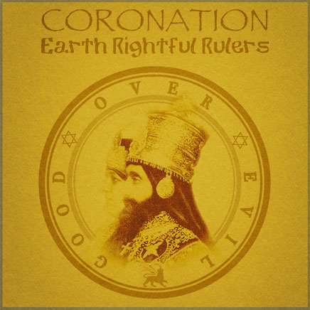 coronation earh rightful rulers