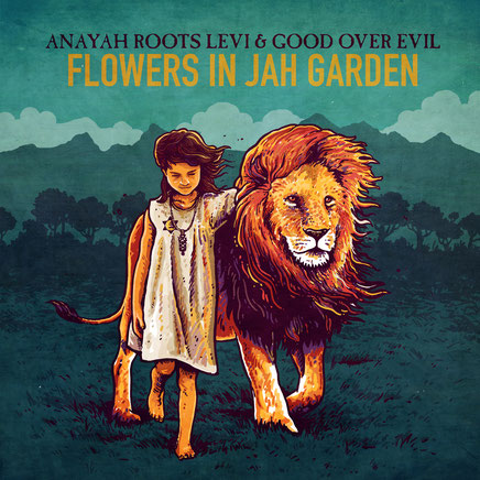 good over evil anayah roots levi
