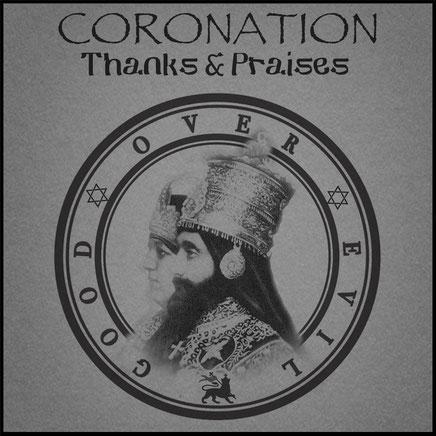coronation day king selassie