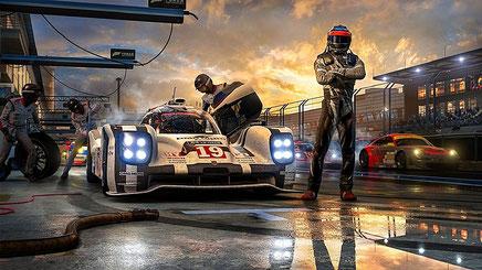 Rennspiele PC: Forza Motorsport 7