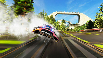 Rennspiele: Fast Racing Neo