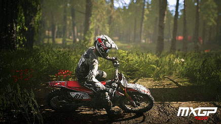 Rennspiele PC: MXGP3: The Official Motocross Videogame