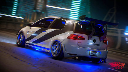 Xbox One Rennspiele: Need for Speed - Payback