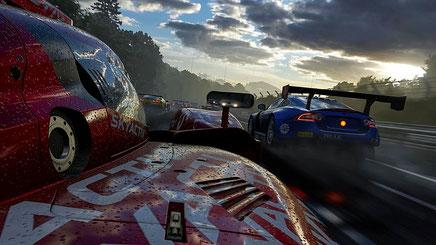 Xbox One Rennspiele: Forza Motorsport 7