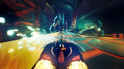 Xbox One Rennspiele: Redout