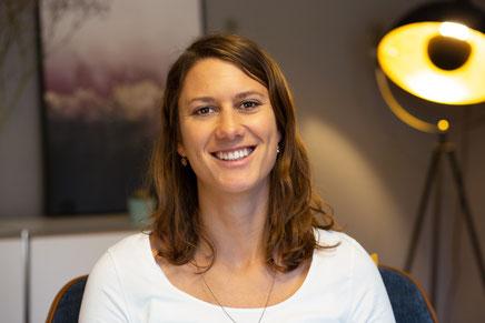 Vera Pfander Psychotherapeutin