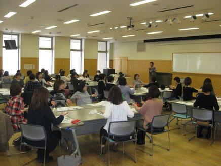 札幌 コーチングセミナー 講師宮本留美子