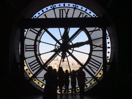 パリで開催のメゾンエオブジェ2018出展のため現地に滞在しました
