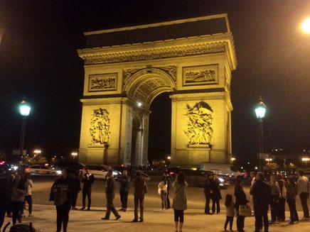 メゾンエオブジェ2018出展のためパリに滞在しました