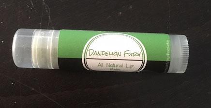Lippenbalsam mit Absinthgeschmack von Dandelion Fury