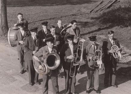 Weckruf 1938