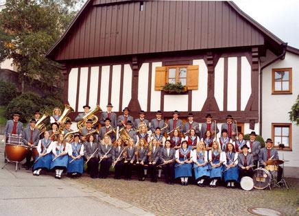 Dritte Vereinstracht ab 1995