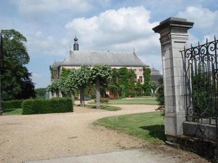 Château Famelette-Huccorgne