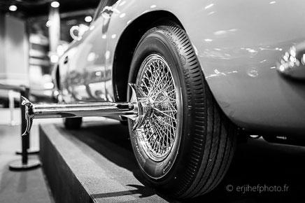 rétromobile 2017, automobile, auto ancienne, auto vintage, salon de la voiture ancienne, paris, portes de versailles,aston martin, james bond, rachel jabot ferreiro, erjihef photo