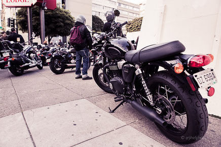 road trip californie, californie, usa, hit z road california, rtl2 by zégut, rachel jabot ferreiro, erjihef photo, san francisco, triumph, moto