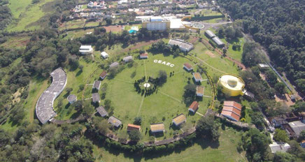 Campus CEAEC, Foz do Iguaçu - Brasil