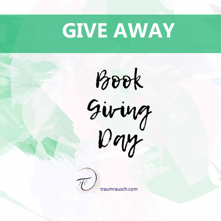 Giveaway Book giving day