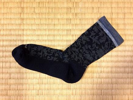 ウール素材の靴下・Sockwellは暖かいだけでなく吸湿速乾にも優れています!適度な着圧で足をリラックスさせたい方にオススメです