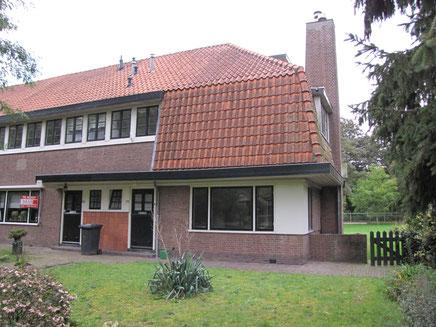 Tilburgseweg 170 Goirle Voltwoning rijksmonument