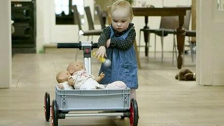 赤ちゃん使用例