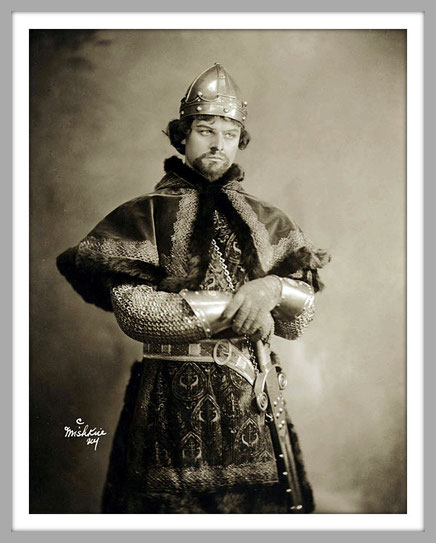 Eadgar - The King's Henchman di Deems Taylor