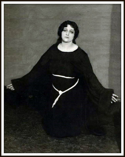 Giuseppe Verdi - LA FORZA DEL DESTINO (Leonora)