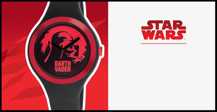 Montre, Bijoux, Elixa, Albert Riele, Swiss Watche, AM PM, Aztorin, Bergstern, Jacques Lemans, Montre Disney, Montre Suisse, Montre design, Faceluxus, Facelux,Design, Club, Star Wars, Kids