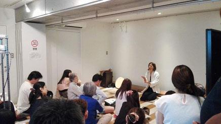 『ホピの予言』上映会@Yume Mirai Cafe