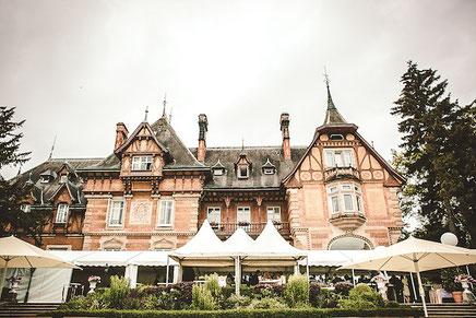 Villa Rothschild - Hochzeitslocation Taunus