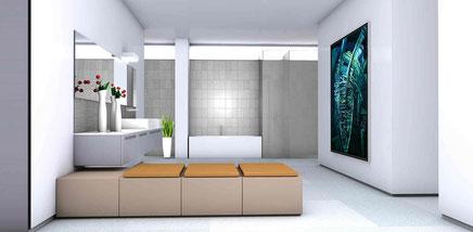 Interiorismo Donostia / San Sebastián
